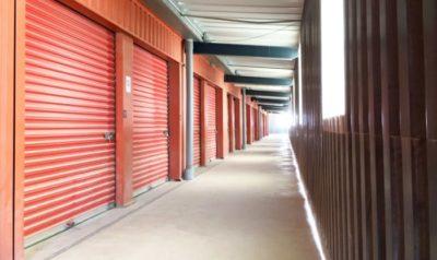 Box de stockage sécurisés à Béziers